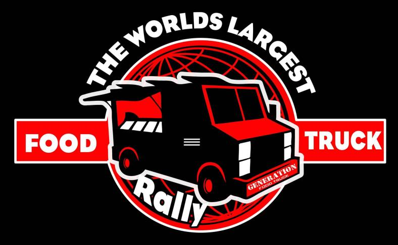 The World's Largest Food Truck Rally